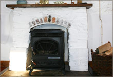 Waterford Stove